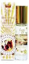 Lucy B Cosmetics Royal Egyptian Amber & Honeysuckle 0.33 oz Perfume Oil Roll-On
