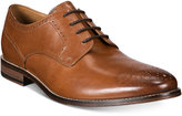 Bostonian Men's Ensboro Plain-Toe Oxfords