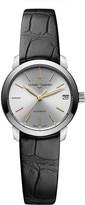 Ulysse Nardin 8103-116-2/91 Classico Lady stainless steel watch