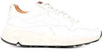 Buttero Chunky Sole Sneakers