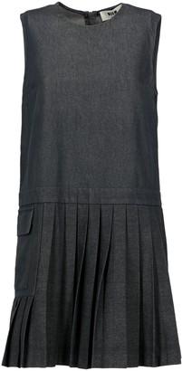 MSGM Longuette dress