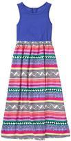 Gymboree Island Maxi Dress