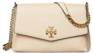 Tory Burch Small Kira Leather Shoulder Bag