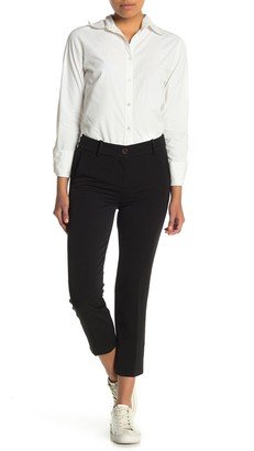 J.Crew Slim Leg Ankle Pants