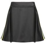Kenzo Satin Miniskirt