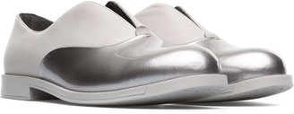 Camper Bowie Leather Flat Oxford