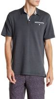 Travis Mathew Guy Polo