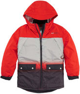 Big Chill Board Jacket with Vestee- Boys Big Kid
