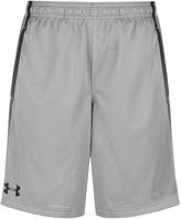 Under Armour Tech Mesh Shorts Grey