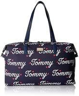 Tommy Hilfiger Women's Tommy Script Weekender