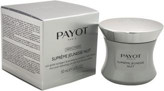 Payot 1.6Oz Supreme Jeunesse Nuit Total Youth Replenishing Cream