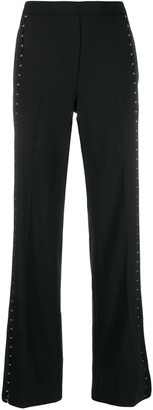 Neil Barrett Hook Detail Trousers
