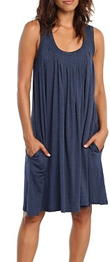 Papinelle Soft Pleated Nightgown