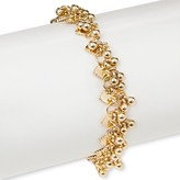 Women's Fashion Anklet - Gold