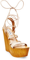 Steve Madden Sun-Set Wedge Sandal