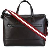 Bally Tammi briefcase - men - Calf Leather - One Size