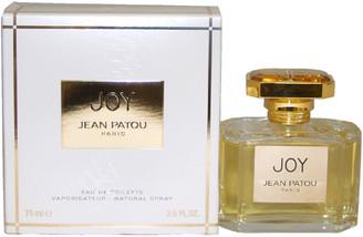 Jean Patou Women's Joy 2.5Oz Eau De Toilette Spray