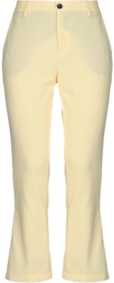 DEPARTMENT 5 3/4-length shorts - Item 13340747FX