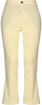DEPARTMENT 5 3/4-length shorts