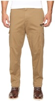 Nautica Sateen Cargo Pants