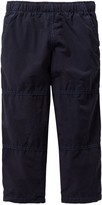 Mulberribush Flannel Lined Microfiber Pant (Baby Boys)