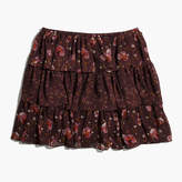 Madewell Ulla JohnsonTM Orion Skirt