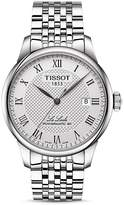 Tissot Le Locle Watch, 39.3mm