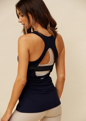 Lorna Jane Sculpt Active Workout Tank