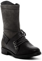 Eric Michael Barbara Lace-Up Boot
