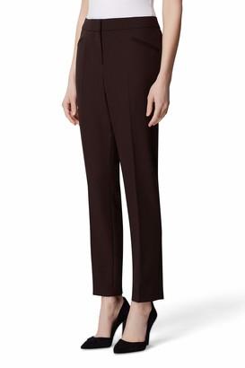 Tahari ASL Women's Skinny Bi-Stretch Pants