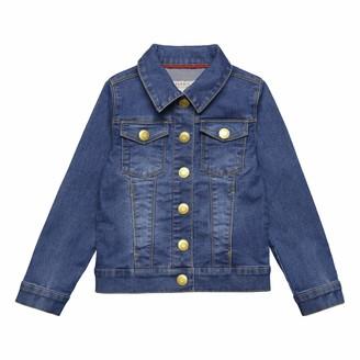 Esprit Girl's Denim Jacket