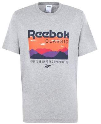 Reebok CL F TRAIL GRAPHIC T-shirt