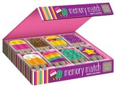Kathy Ireland Memory Match- Pretty Popsicle