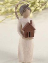 Demdaco DD26168 H/ORN Willow Tree Mi Casa Figurine