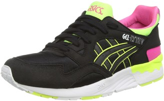 Asics Gel-Lyte V Gs Unisex Adults' Low-Top Sneakers