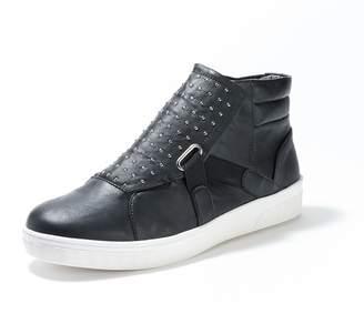 Mootsies Tootsies Studded Slip-On High Top Sneaker- Mavis