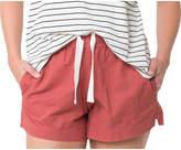 Nude Lucy Yoko Linen Shorts
