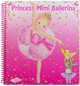 Style Model S.P. Mimi Ballerina Book