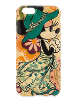 Disney Minnie Mouse Boho Chic iPhone 6 Case