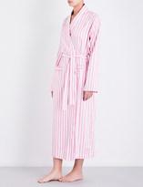 Bodas St moritz cotton robe