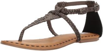 Not Rated Women's Zolin Gladiator Sandal