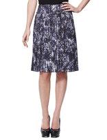 Jones New York Collection Pleat Skirt