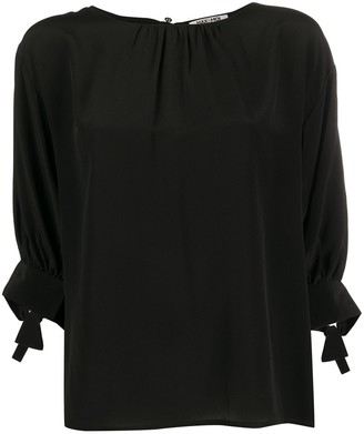 Max & Moi Relaxed Fit Blouse