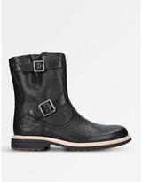 UGG Jaren leather boots