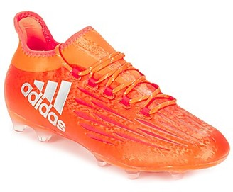 adidas X 16.2 FG men's Football Boots in Orange