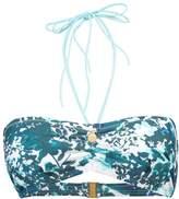 Brunotti ADELLA Bikini top aruba blue