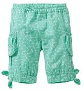 Oilily Girl's Trousers - Turquoise -