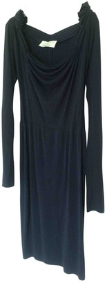 David Szeto Navy Dress for Women