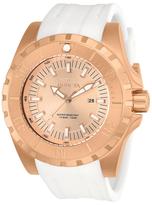 Invicta Pro Diver Water Resistant Quartz Watch, 52mm