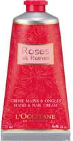 L'Occitane Roses 4 Reines Hand Cream 75ml